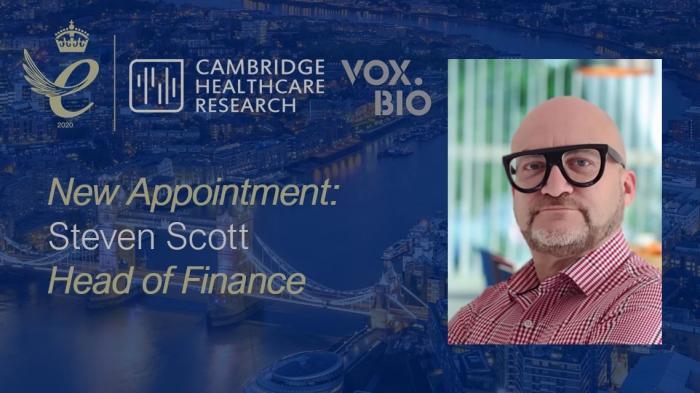 Steve Scott_CHR banner