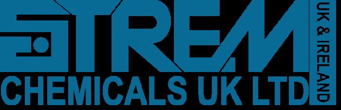 Strem Chemicals UK logo