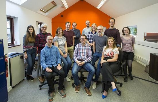 Studio 24 team