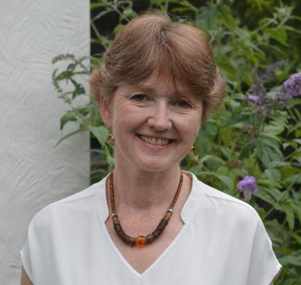 Scott Bradbury's Accuracy Consultant Sue Duraikan