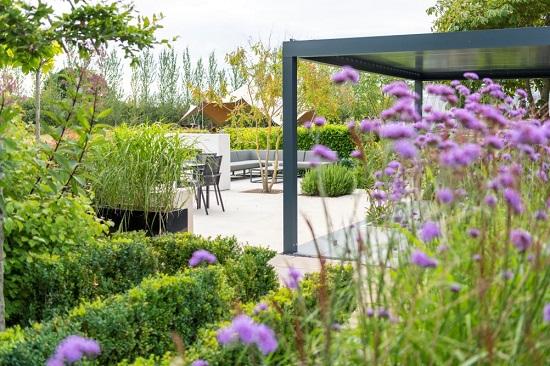 Sylvia Newman Garden Design