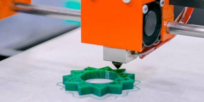 Additive Manufactring 3D printer
