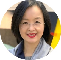 Ting Zhang, Founder and CEO of Crayfish.io