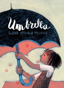 Umbrella book cover
