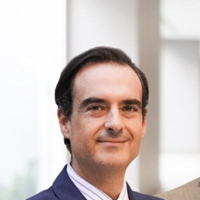 Javier de Echevarría, CEO and co-Founder of Veritas Intercontinental
