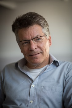 Professor Wolf Reik FRS