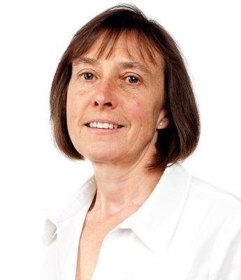 Dr Alison Greig