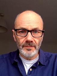 Dr Mick Finlay