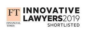 Innovative Lawyers_FT banner