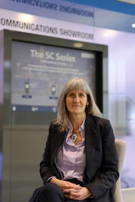 Dr Heather Rolls is new Head of Hardware Development at Sepura
