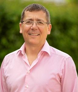 Ian Walters, CEO at Pure