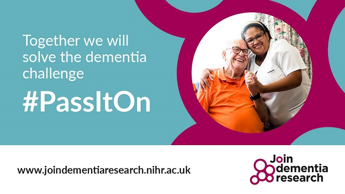 Join dementia research_banner