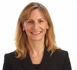 Laragh Jeanroy, RSM's office managing partner for Cambridge