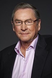 Lord Michael Ashcroft KCMG PC