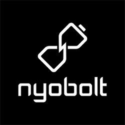 Nyobolt logo