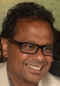 Rohan Sivanandan