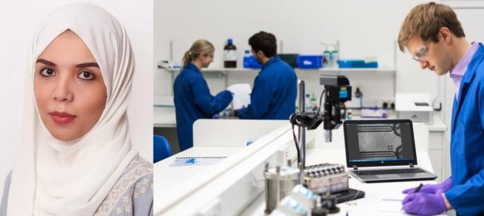 Dr Safa A Damiati / Dolomite Telos System