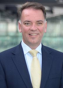 Scott McCubbin, EY UKI IPO Leader