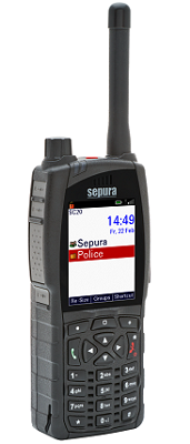 Sepura's SC20 TETRA radio has been chosen by many global police forces as their front-line critical communications device since its launch.
