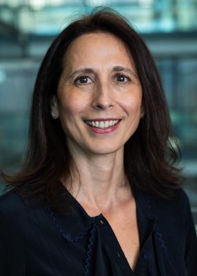 Silvia Rindone, EY UK&I Retail Partner