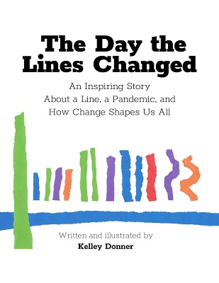 The Day the Lines Changed  front cover