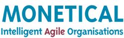 Monetical logo_ Intelligent agile organisations