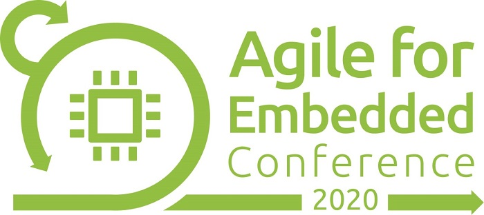 Agile for Embedded Conference  logo