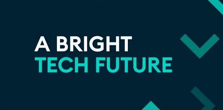 A Bright Tech Future report heading_ Tech Nation