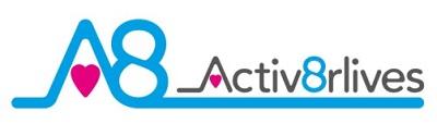 Activ8rlives banner