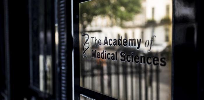 Academy of Medical Sciences  Credit: Big T Images for Academy of Medical Sciences