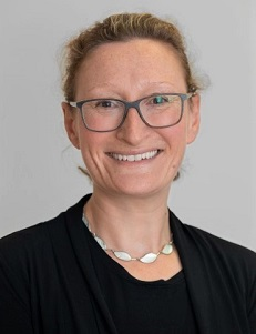 Dr Annabel Price