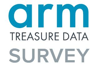 arm treasure data survey