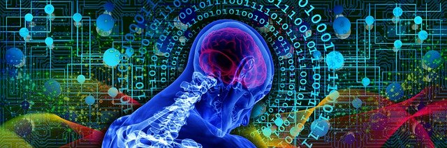 Artificial intelligence_ Image by Gerd Altmann from Pixabay