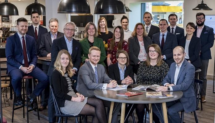 Bidwells Cambridge Planning team