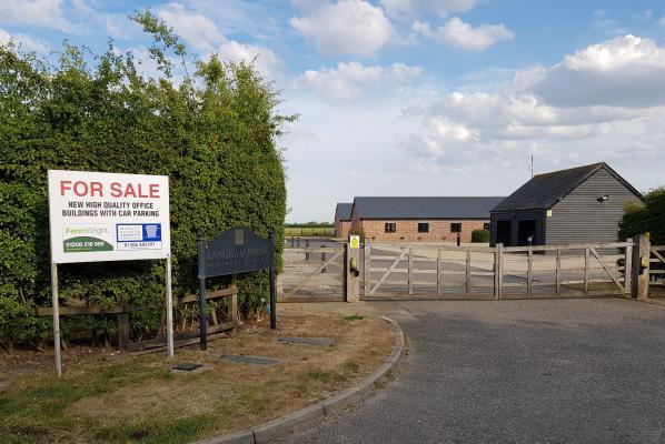 business park image