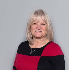 Dr Catherine Beech, Chair, PhoreMost