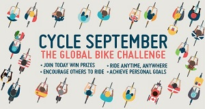 Cycle September