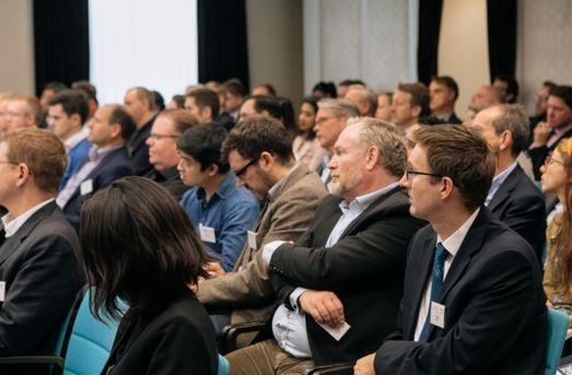 Cambridge Cleantech Futures conference