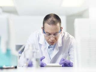 AZ  scientist