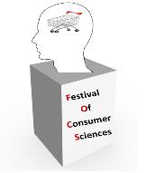 small Festival of Consumer Sciences logo