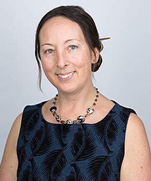 Dr Diane Turner