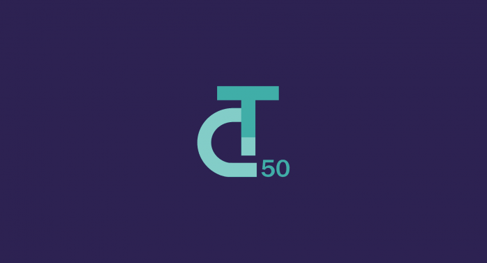 Digital Top 50 Awards banner