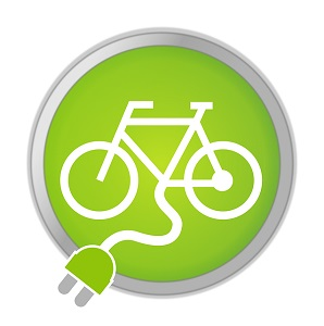 Electronic bike symbol- Image by Georg Hirmer from Pixabay