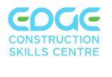 Edge Construction Skills centre logo