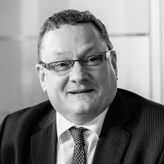 Gordon Hurst to become Chair of Darktrace