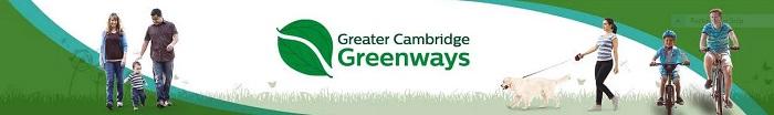 GCP Greenways banner