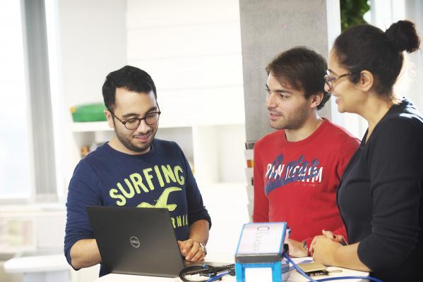 Future Business Centre group