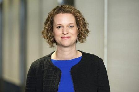 Hannah Simoes, Deloitte Tax Partner.
