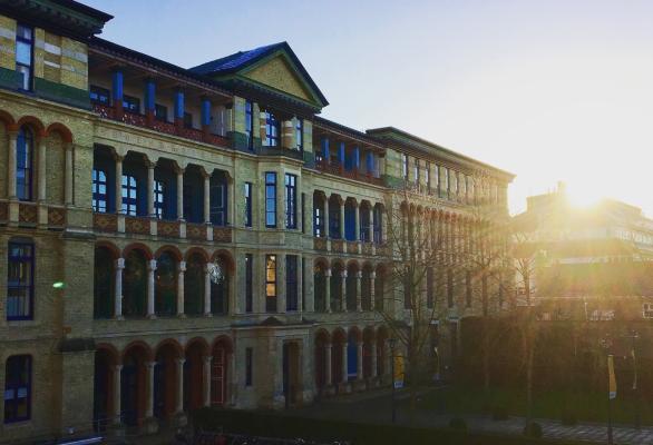 University of Cambridge, Judge Business School