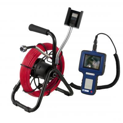 inspection camera industrial borescope